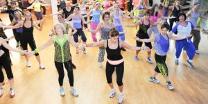 Get Moving with Zumba in Plantation | Zumba Classes Near You