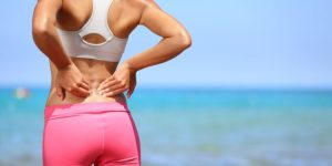 Preventing Back Pain at Fort Lauderdale Beach