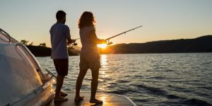 Maintain Perfect Fishing Form with North Palm Beach Chiropractic