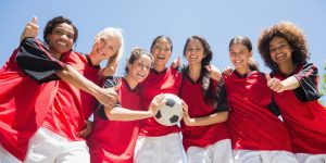 Why You Should Join an Adult Sports Team in Aventura