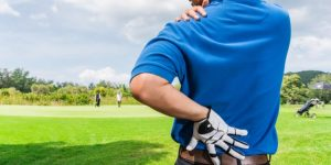 Get Relief from Golf Injuries in North Palm Beach
