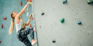 Improve Rock Climbing Endurance with South Florida Chiropractors