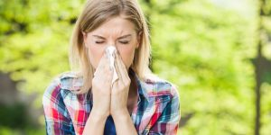 How to Beat Spring Allergies in Plantation