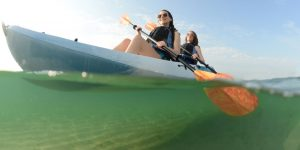 Make the Most of North Palm Beach's Watersports Opportunities