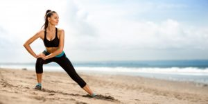 Best Beach Body Stretches as Told by a Ft. Lauderdale Chiropractor