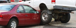 Common Injuries after a Large Truck Accident