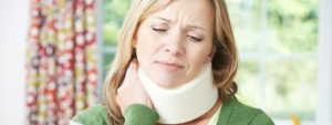 How Does a Chiropractor Treat Whiplash?