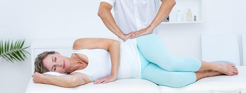 low back pain in women