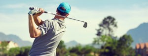 On Golfer's Day, Find out How to Avoid Injuries on the Course
