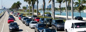 Most Dangerous Intersections in Miami Dade County