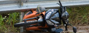 Common Motorcycle Accident Injuries Chiropractors Treat