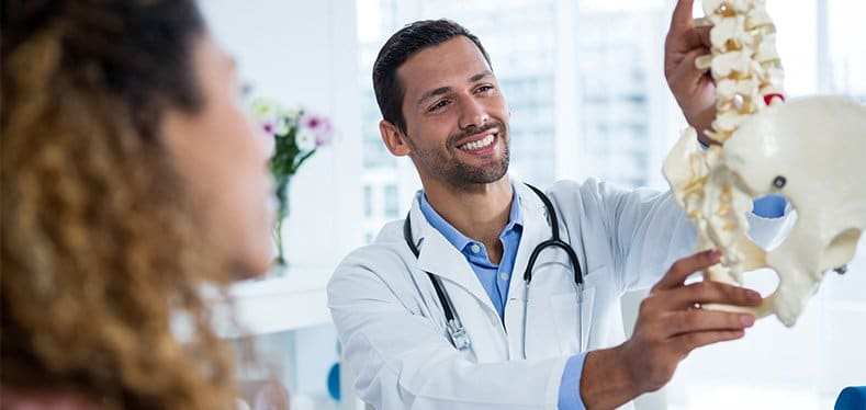 why you should hire a dr. first after an accident