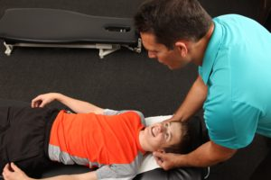 How to Get a Child Ready for Their First Chiropractic Visit