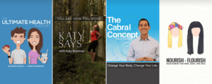 Top Wellness Podcasts for a Happier, Healthier Life