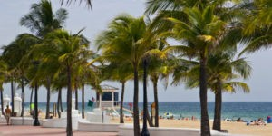 Occupational Injuries in Fort Lauderdale