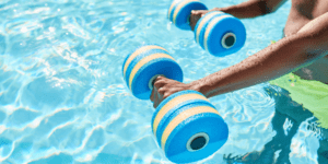5 Pool Exercises to Help Relieve Back Pain