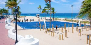 Getting Fit in Fort Lauderdale