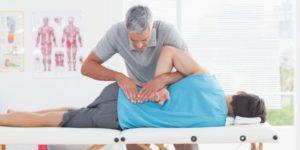 What Should You Do Following a Tailbone Injury?