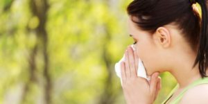 What You Should Expect from Chiropractic Allergy Treatment