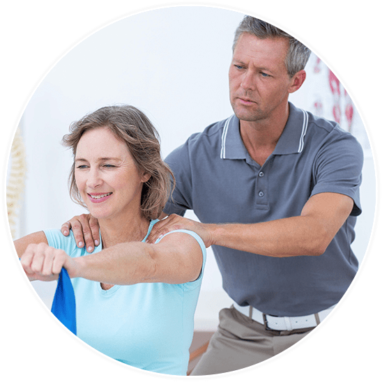 Get to know the Chiropractors at ChiroCare of Florida