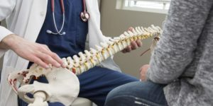Is a Chiropractor or Orthopedist the Best Choice for You?