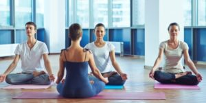 How Proper Breathing Helps Your Posture