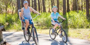 Fitness and Recreation Spots in Coral Springs