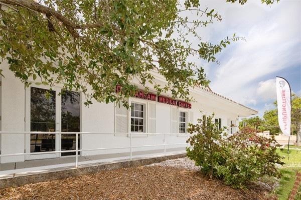 Aventura chiropractor and wellness center