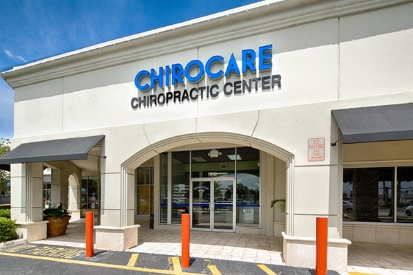 fort lauderdale chiropractor & wellness center