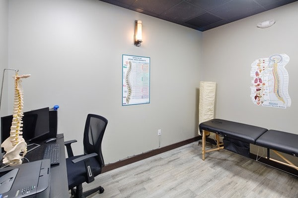 plantation chiropractors