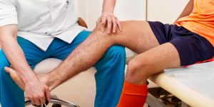 Chiropractic Care for Contact Sport Injuries