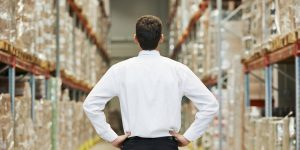 The Physical Perils of Starting a Logistics Company