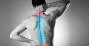 Signs Your Spine Is Misaligned