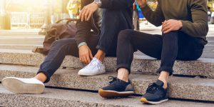 Shoes to Consider for Back Pain Sufferers
