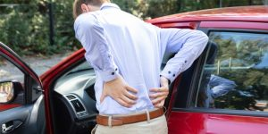 6 Tips to Alleviate Back Pain While Driving